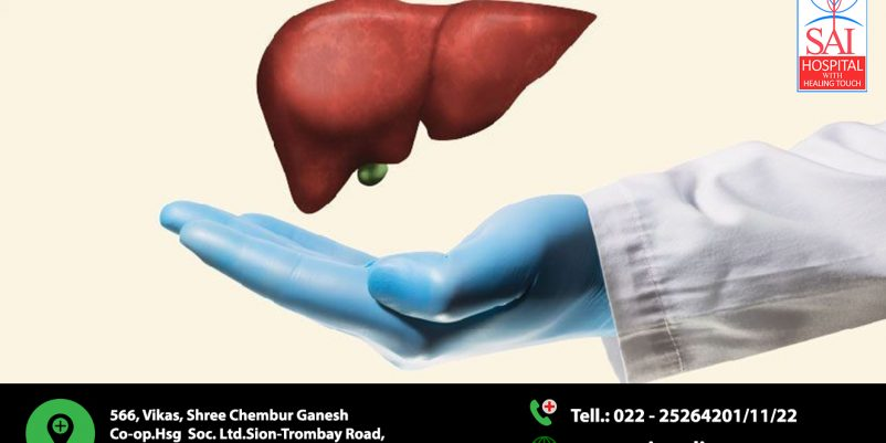 Take care of your liver for a healthy life