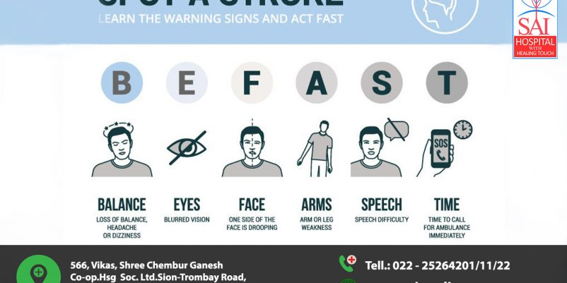 Stroke- Time is the essence